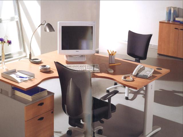 Escritorio mueble computadora living habitat mexico for Mueble computadora